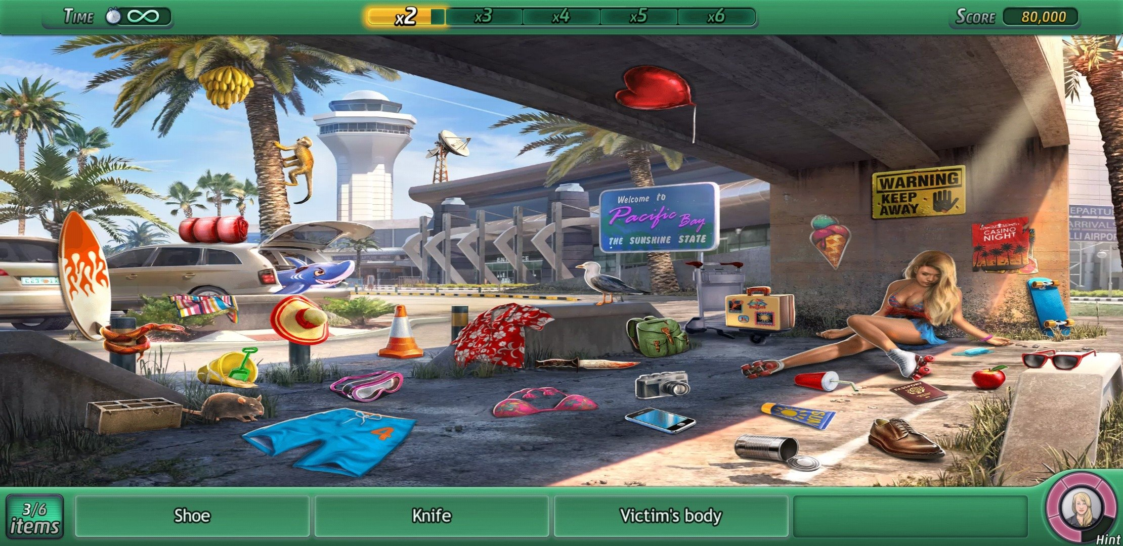 Download Criminal Case Pacific Bay 2 21 5 Android Apk Free