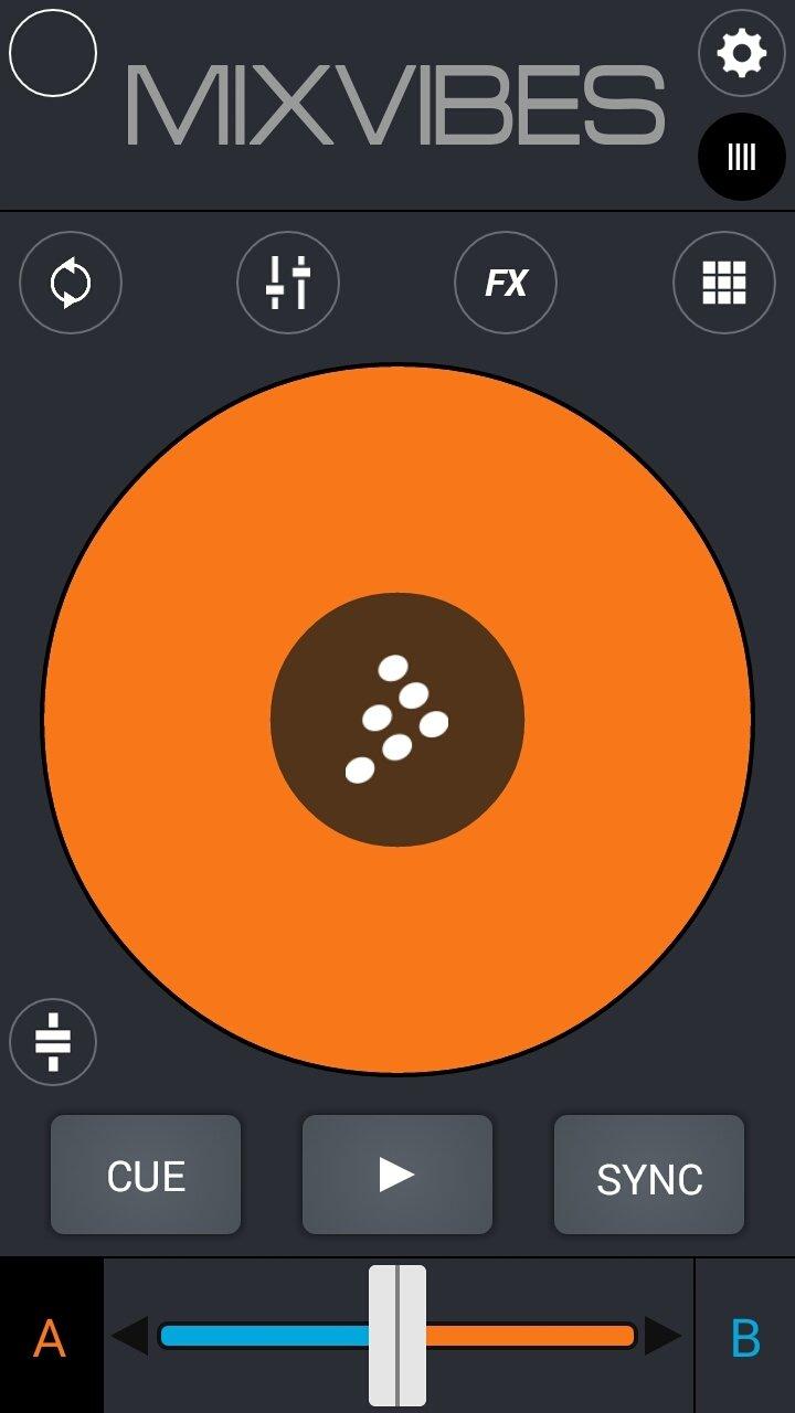 Cross DJ Free Android image 7