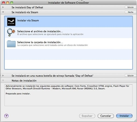 how to download crossover on mac