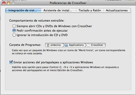 CrossOver 18 5 0 - Download for Mac Free