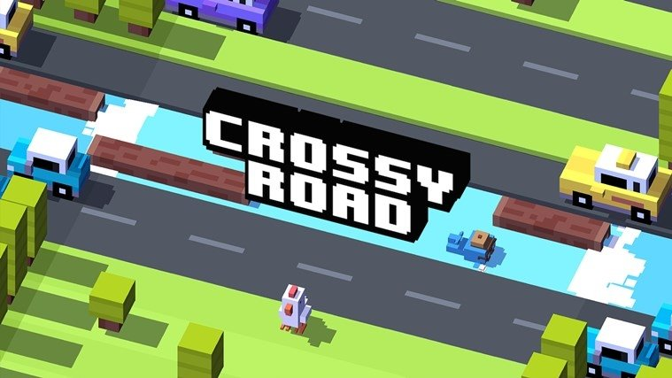 Crossy Road image 5