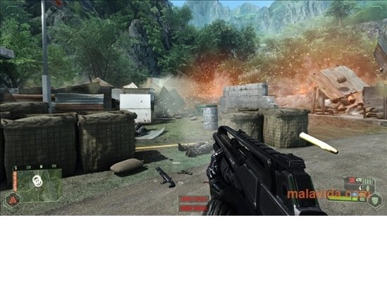 Crysis image 5