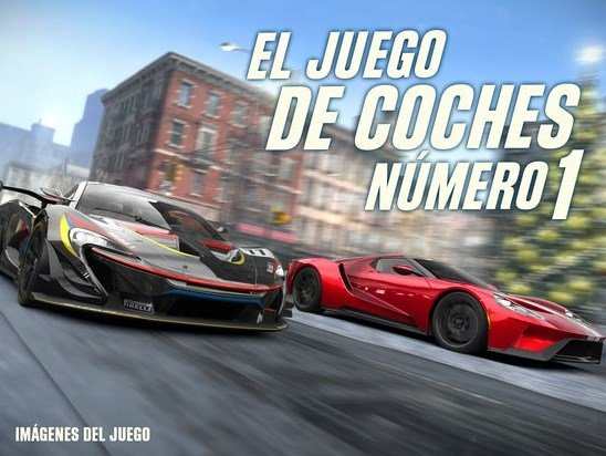CSR Racing 2 - Download for iPhone Free