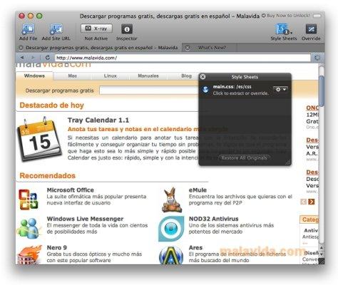 CSSEdit Mac image 5