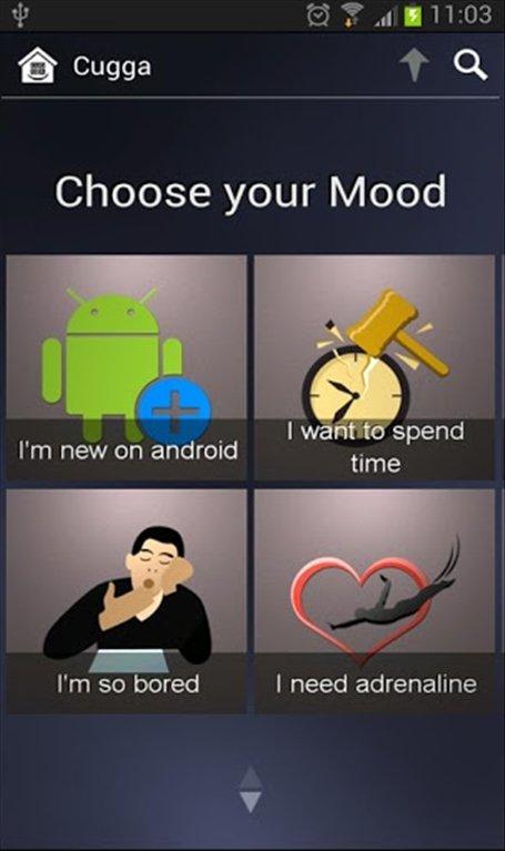 Cugga Android image 5