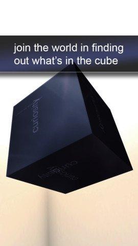 Curiosity iPhone image 4