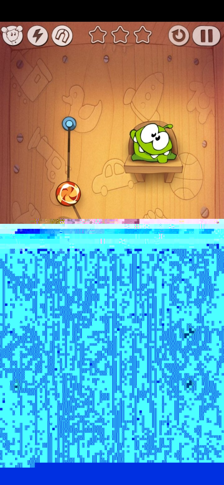 how to hack cut the rope 2 with lucky patcher