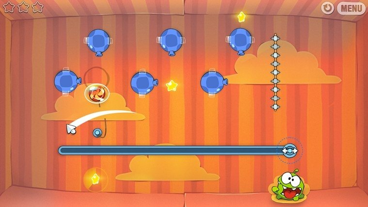 Cut The Rope image 5