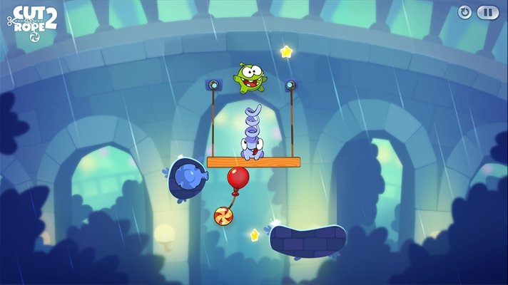 Cut the Rope 2 image 5