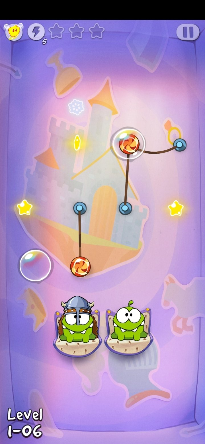 Cut the Rope: Time Travel Android image 5