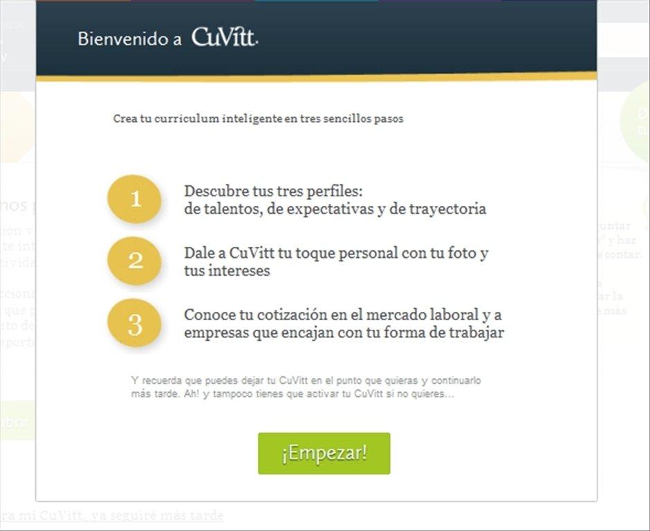 CuVitt Online (Español) - Gratis