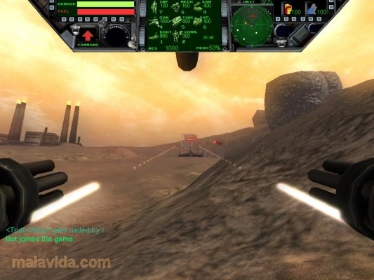Cyber-Wing image 7