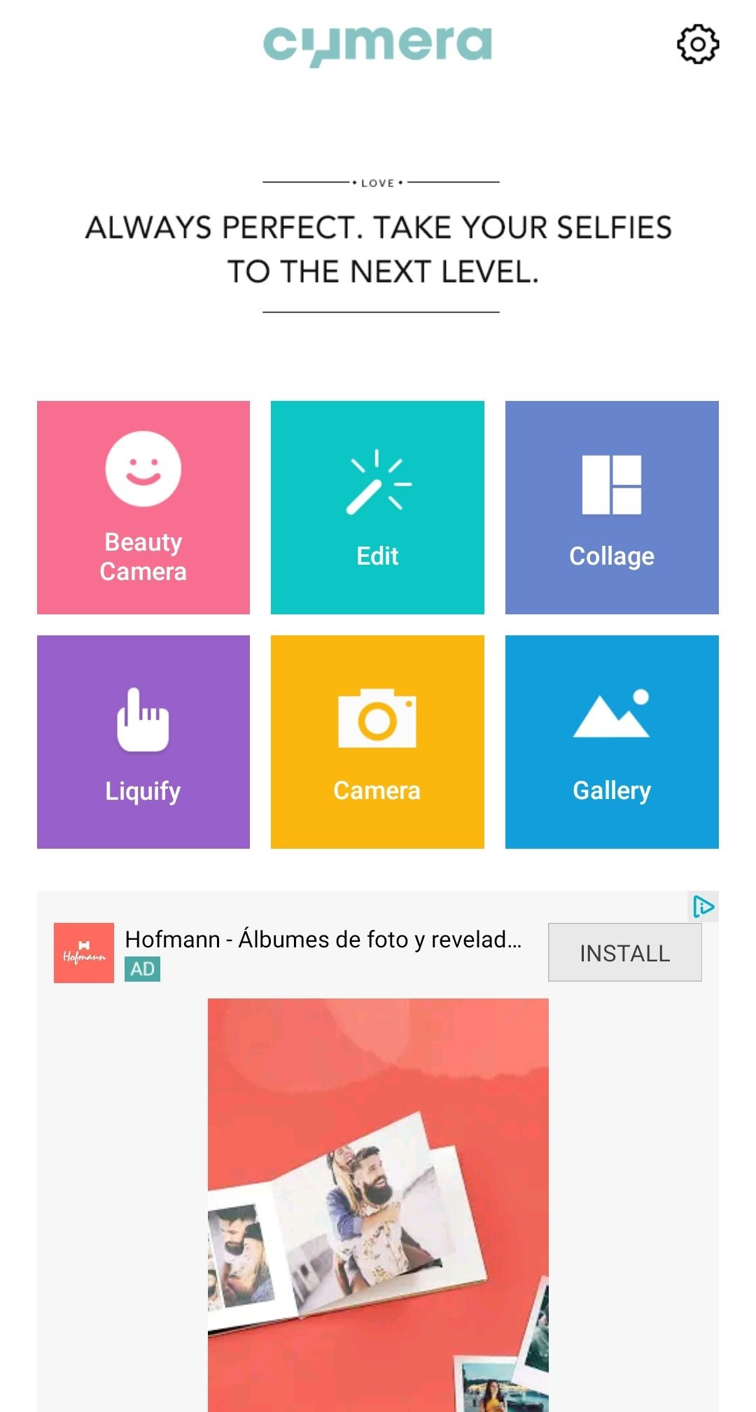 Download Cymera 3 4 3 Android Apk Free