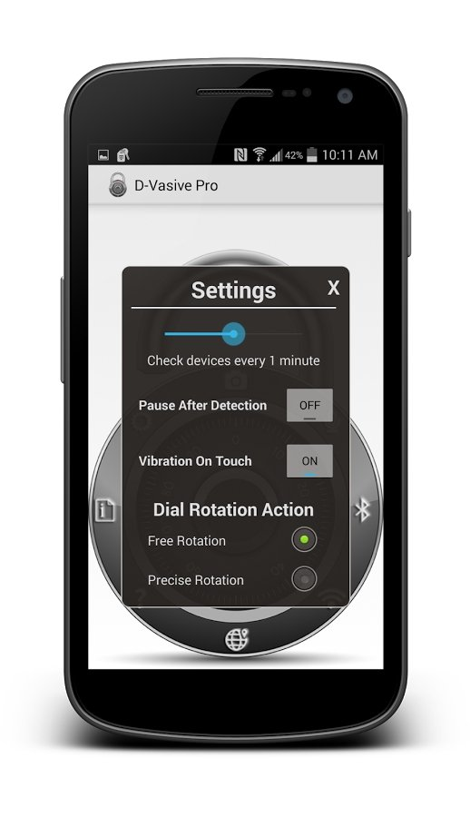 D-Vasive 3 2 4 - Download for Android APK Free