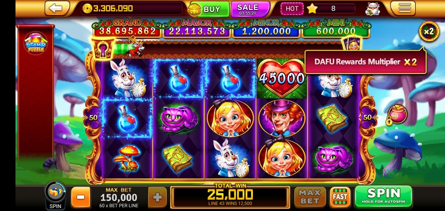 Android casino apps free downloads