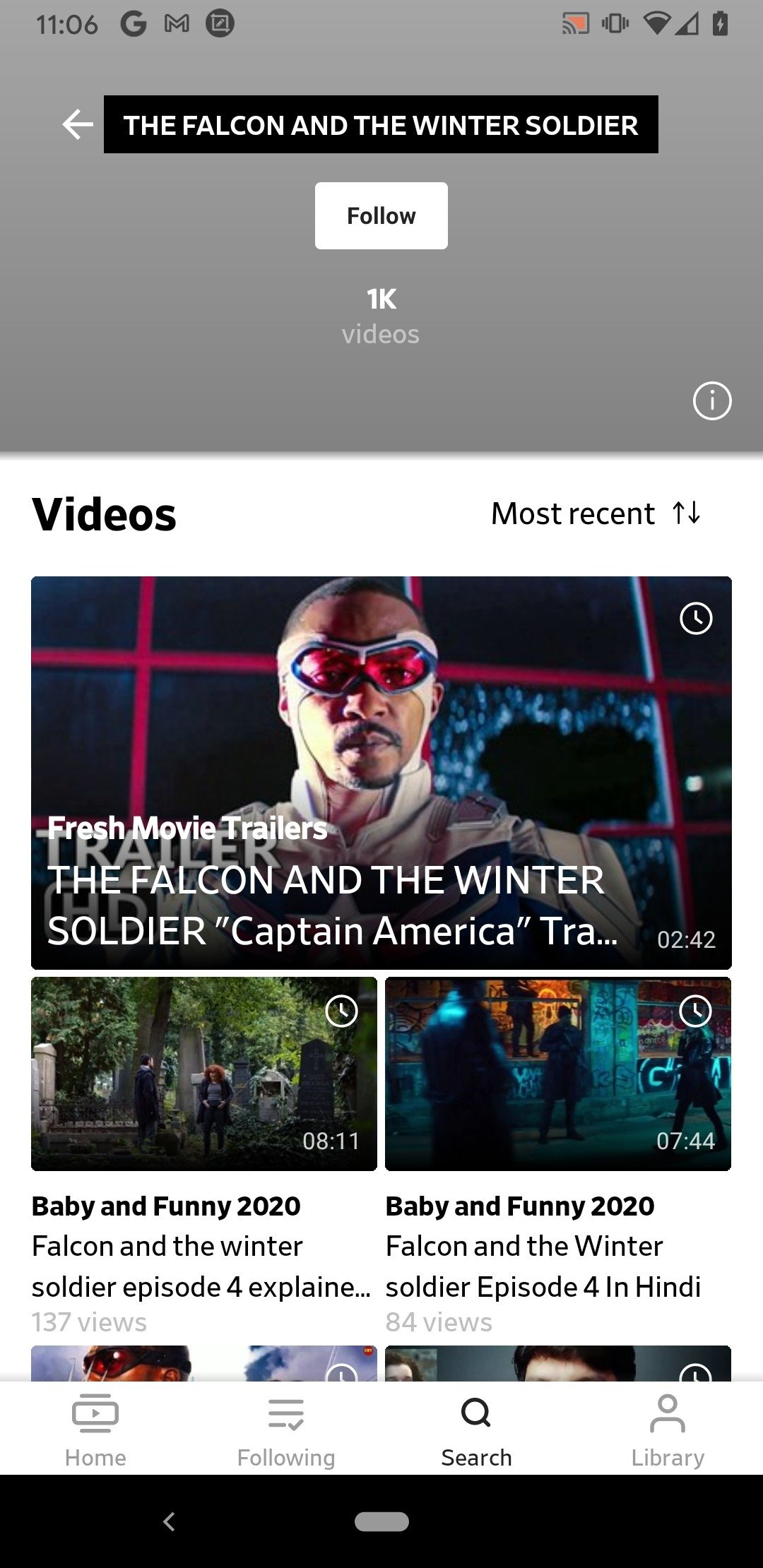 Download dailymotion 9498 apk for android | appvn android.