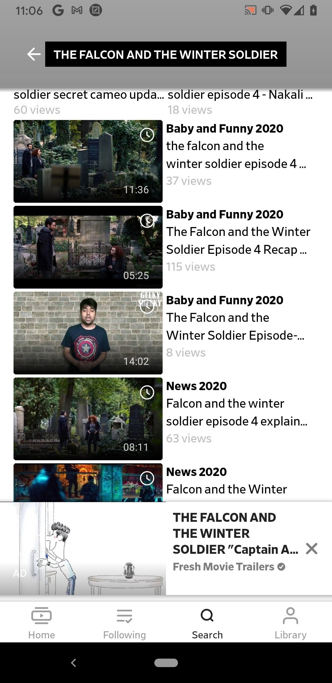 Dailymotion 1. 31. 69 download for android apk free.