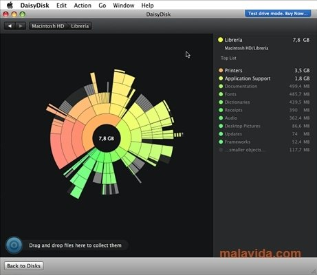 Daisydisk Download Free