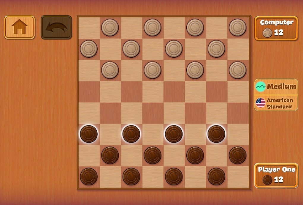 checkers game free download windows 7