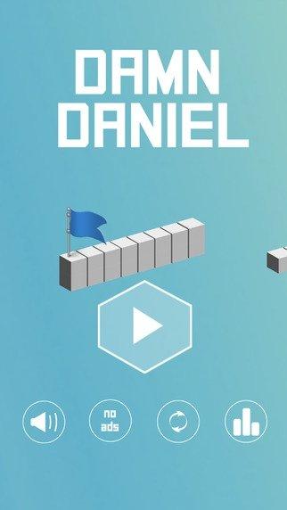 Damn Daniel iPhone image 4