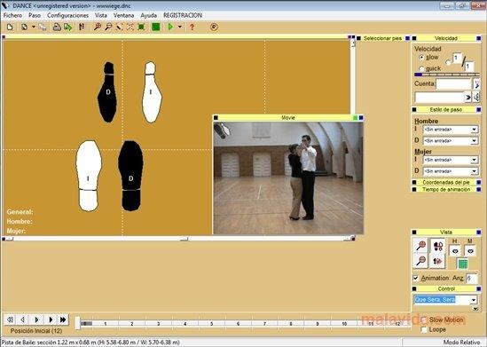 DANCE image 4