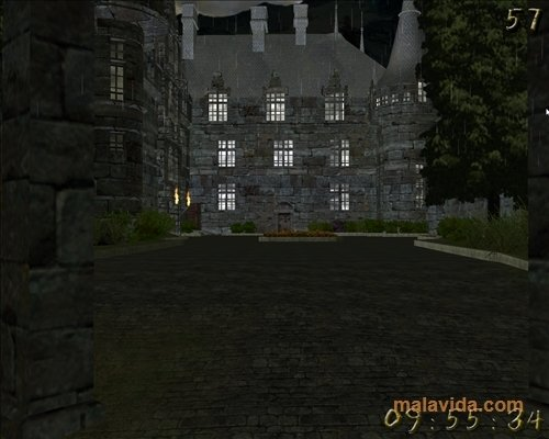 Dark Castle 3D Screensaver image 4