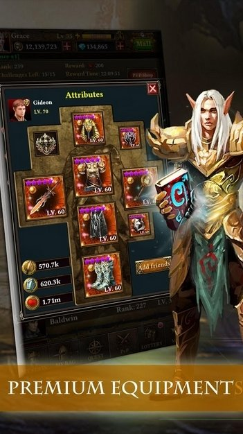 Dark of the Demons 1 6 3 - Download for Android APK Free