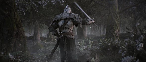 Dark Souls II image 5
