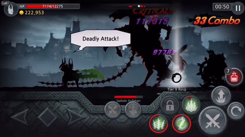 Dark Sword 2 3 2 - Download for Android APK Free