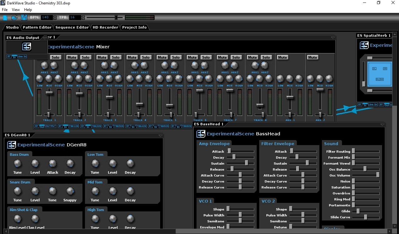 DarkWave Studio 4.3.4