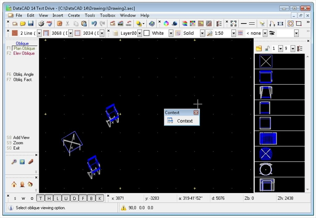 DataCAD image 4