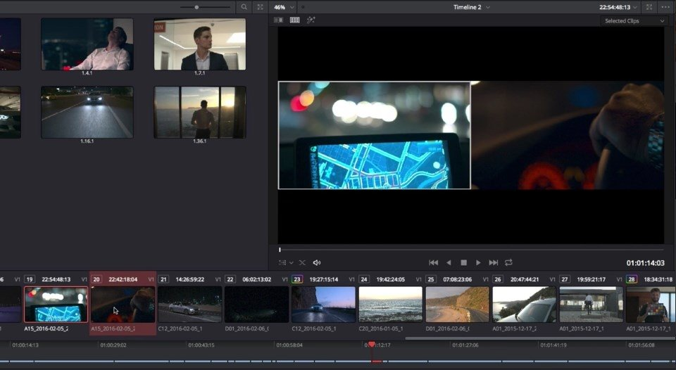 Davinci Resolve 15 2 1 - Download for PC Free