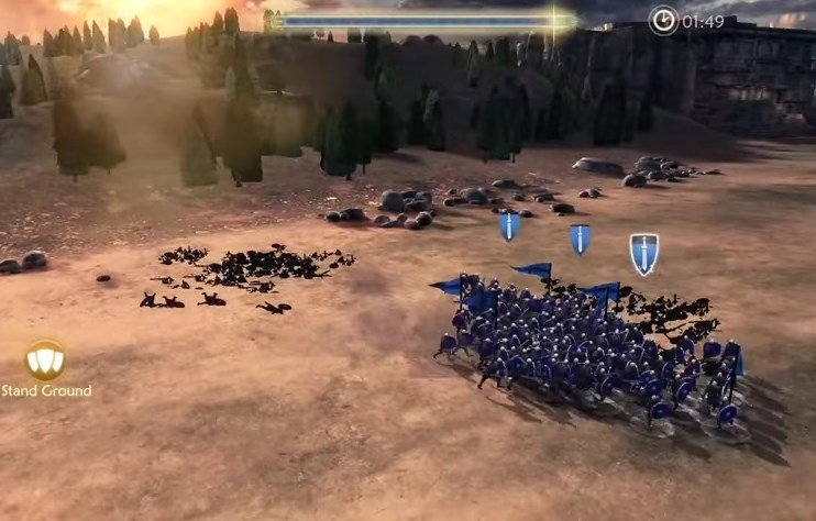 Dawn of Titans 1 33 1 - Download for Android APK Free