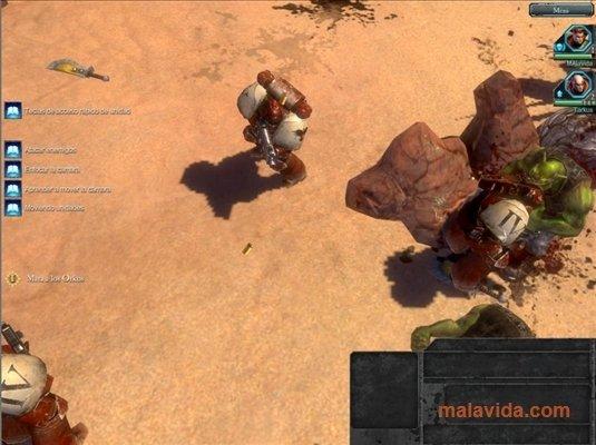 Warhammer 40,000: Dawn of War II image 7