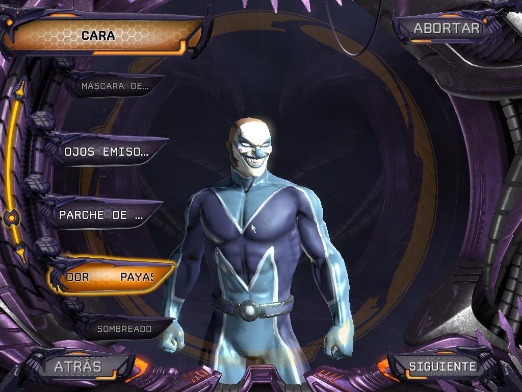 Descargar DC Universe Online para PC - Gratis