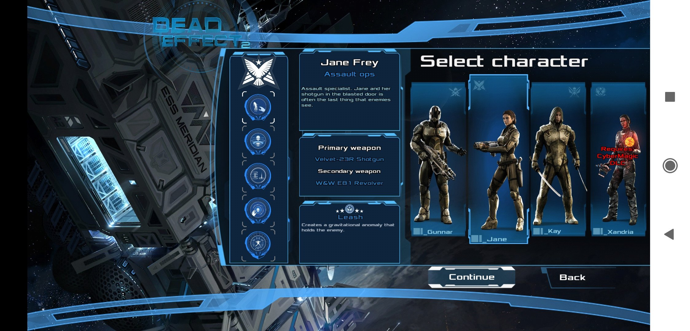 Dead Effect 2 190205 1922 - Download for Android APK Free