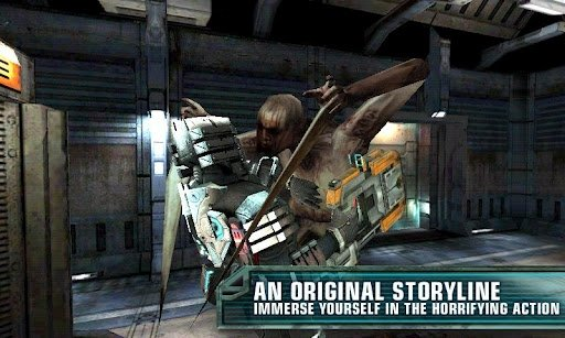 Dead Space Android image 5