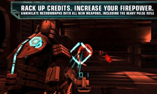 dead space 2 apk android