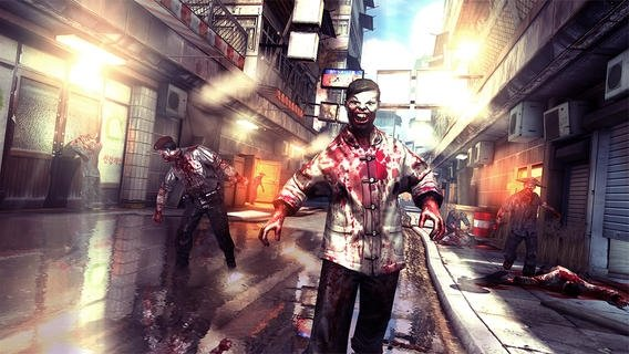 Dead Trigger iPhone image 5