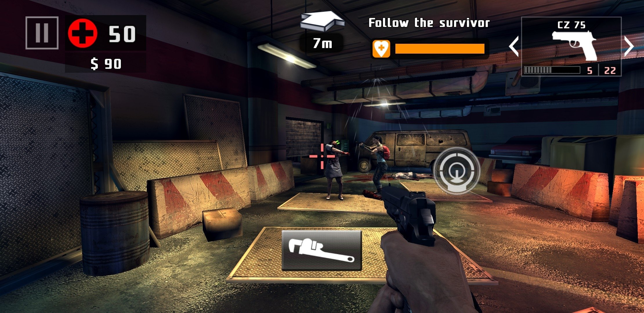 Dead Trigger 2 1 6 8 Download For Android Apk Free