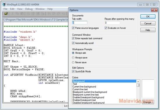 Simpleprogramdebugger simple program debugger that shows all.