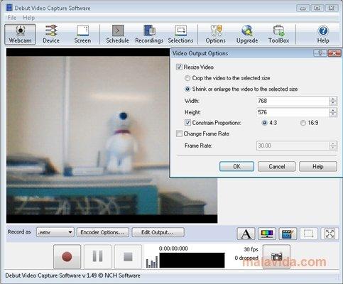 Tcharger Video Download Capture (gratuit) - CCM