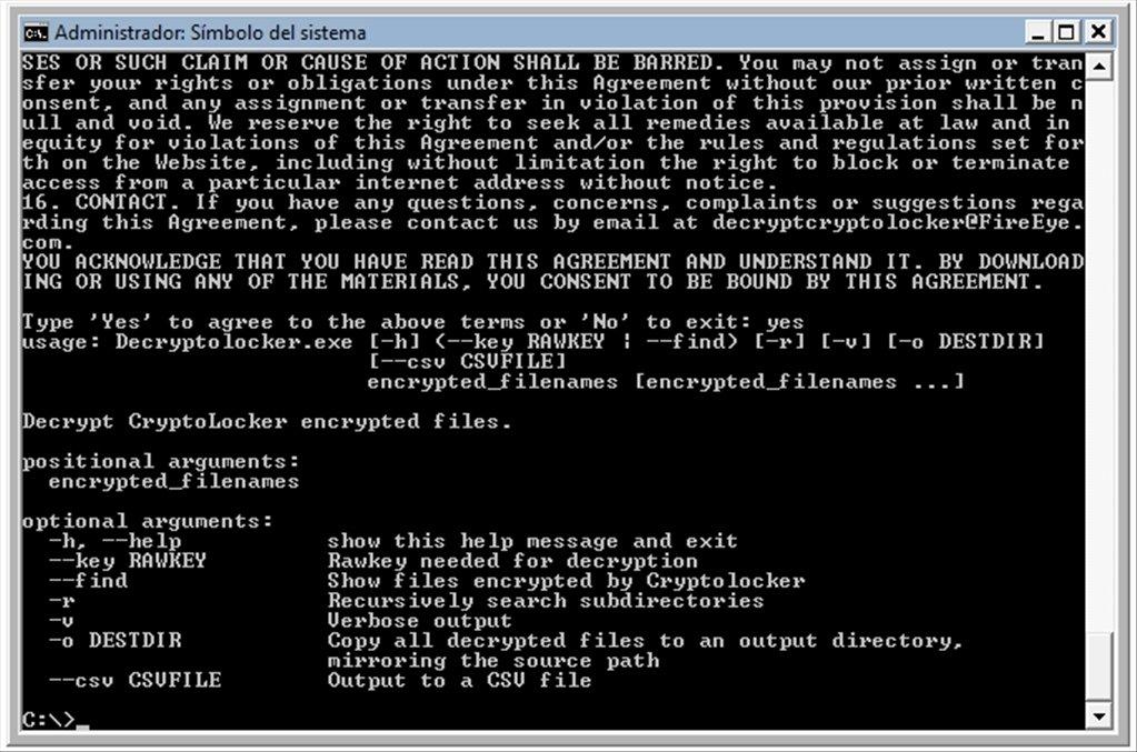 Decryptolocker image 2