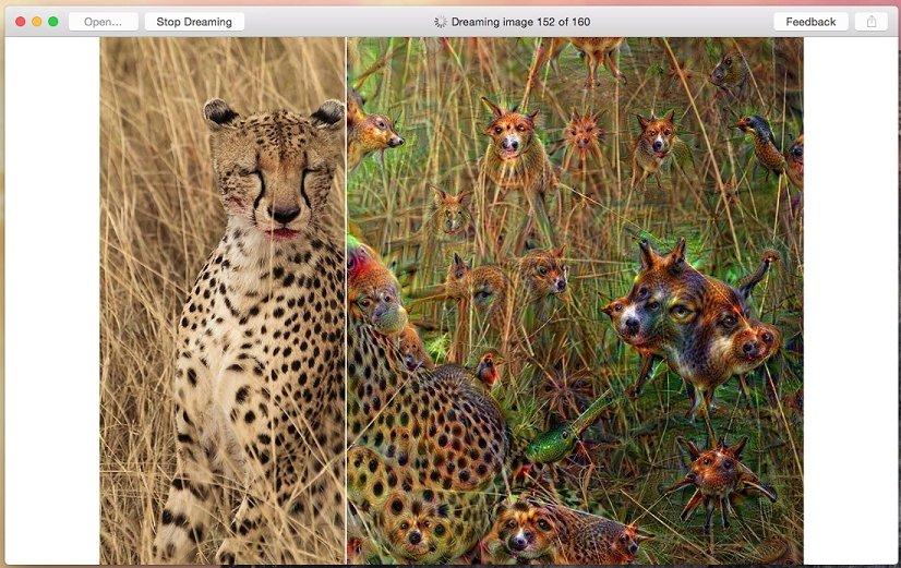 Deep Dreamer Mac image 4