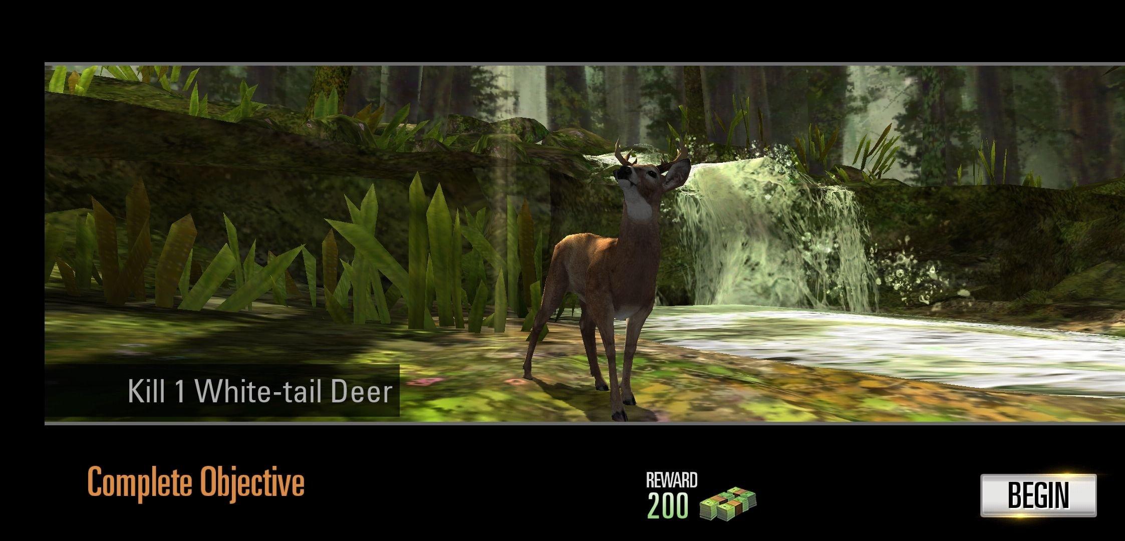 Deer hunter game download uptodown