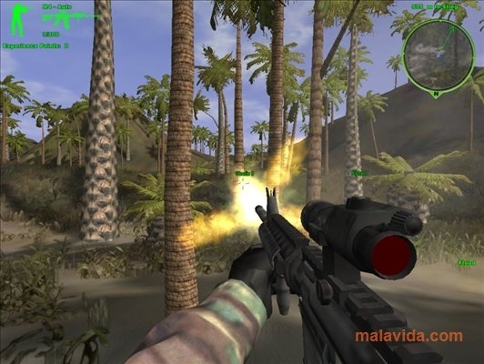 delta force demo game free download