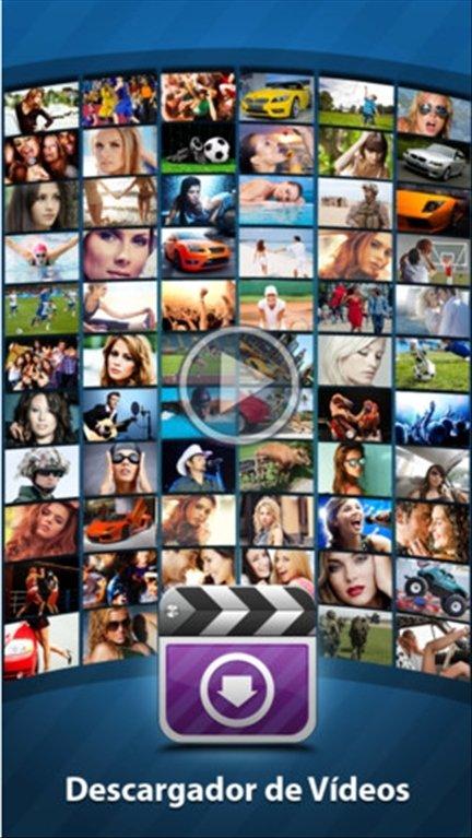 Téléchargeur de Vidéos iPhone image 5