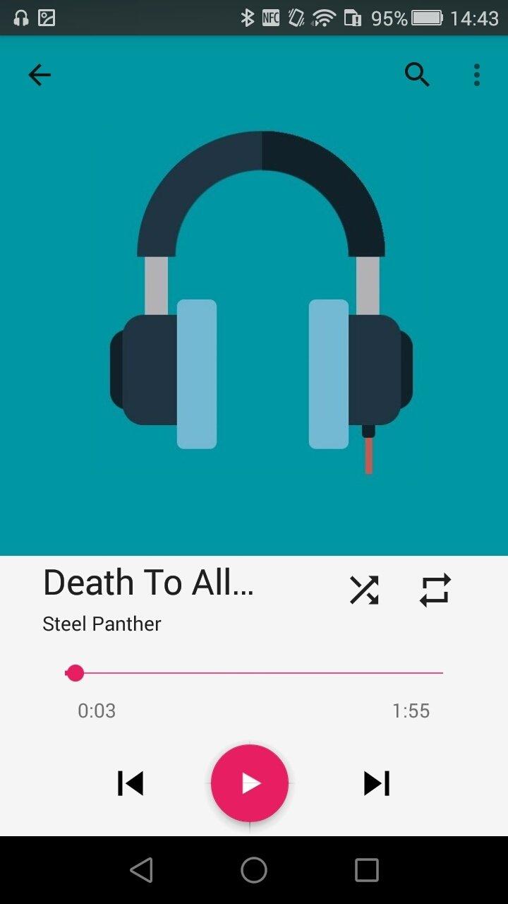 descargar musica para android online