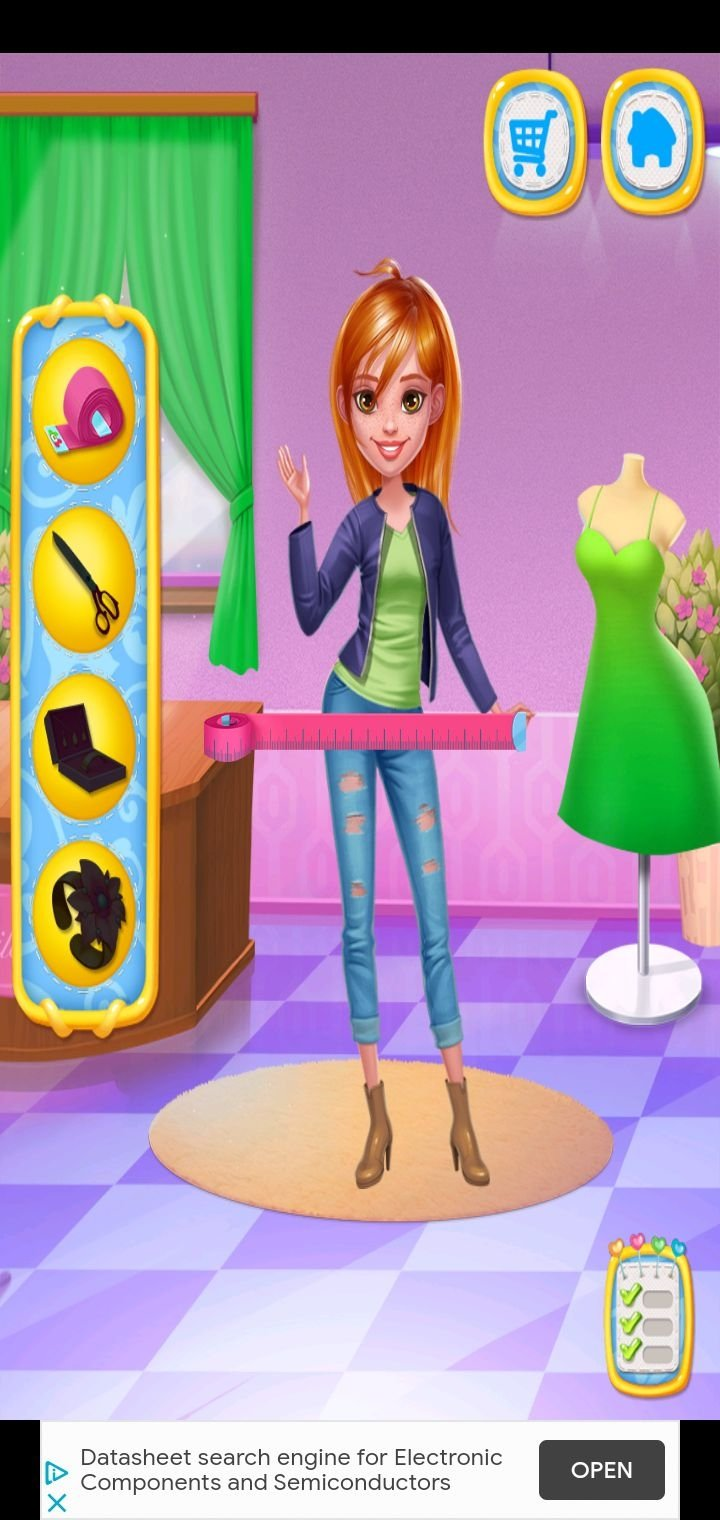 Design It Girl 1 0 6 Download For Android Apk Free