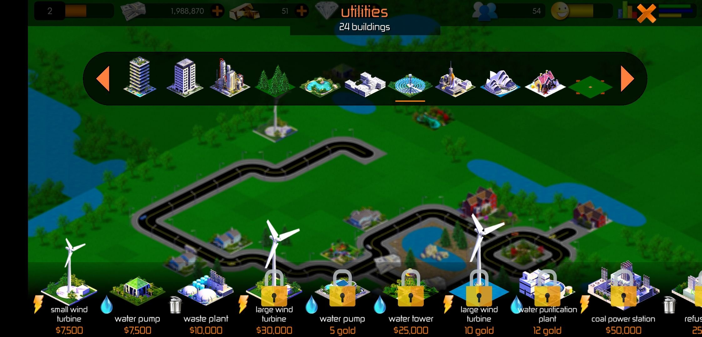 Designer City 1 62 - Download for Android APK Free